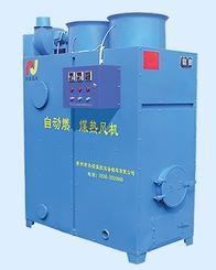降温通风设备,加温机、热风炉