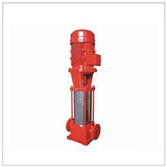 XBD2.7/20-100GDL*2型多级管道消防泵