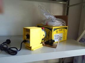 P036-393SI米顿罗计量泵