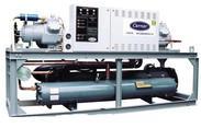 开利30HK/30HR活塞式冷水机组维修
