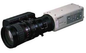 索尼手术示教相机