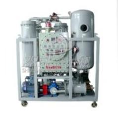 TY系列透平油滤油机