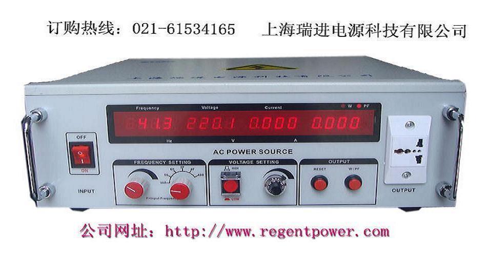 单相变频电源_圳市恒普科技有限公司的3KVA单相变频电源恒