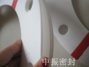 纯料四氟垫片 改性四氟垫片生产厂家