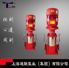 通联TL15-80立式管道离心泵