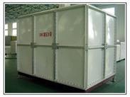 100立方玻璃钢水箱价格