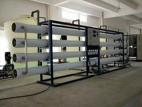 RO型反渗透膜设备
