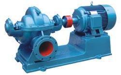 SH系列卧式单级双吸空调专用泵