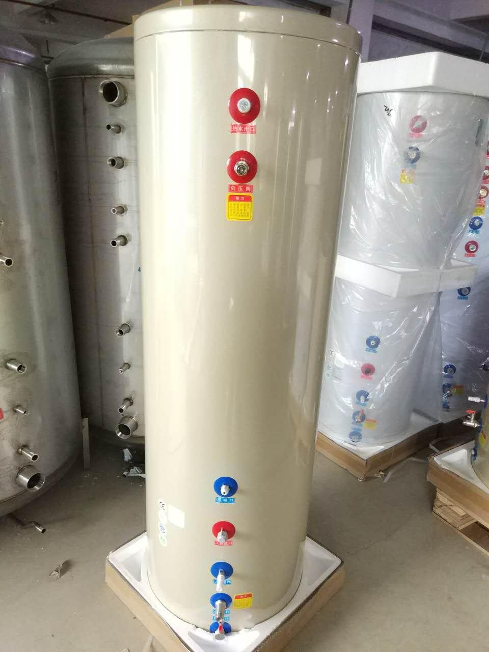 供应空气能热泵承压水箱 承压保温水箱