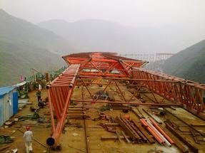 德阳钢结构防腐公司