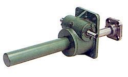 蜗轮丝杆升降器