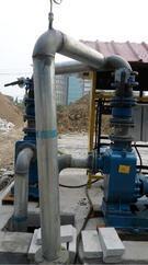 利欧80ZX60-70自吸清水泵排污泵柴油机泵管道泵增压泵消防喷淋泵