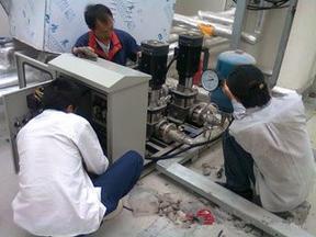 合肥格兰富水泵维修