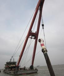 南京水下打捞公司,水下维修公司