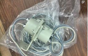 与SIPOS西博思电动执行器匹配分体电缆2SX5300 5米 10米