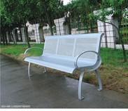 钢结构座椅/钢结构公园椅SQ4-033