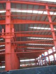 电厂锅炉炉架钢结构防腐公司