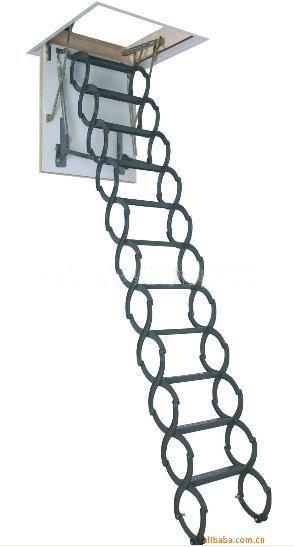精致型伸缩楼梯