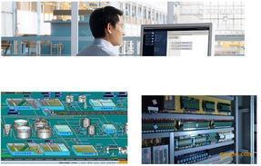 自动化PLC编程自控工控