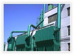广东锅炉脱硫除尘器厂家直销、价格、图片