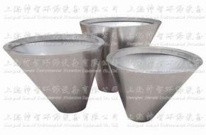 不锈钢花盆(SZHP-205)