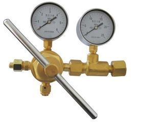 yqd-370高压氮气减压器
