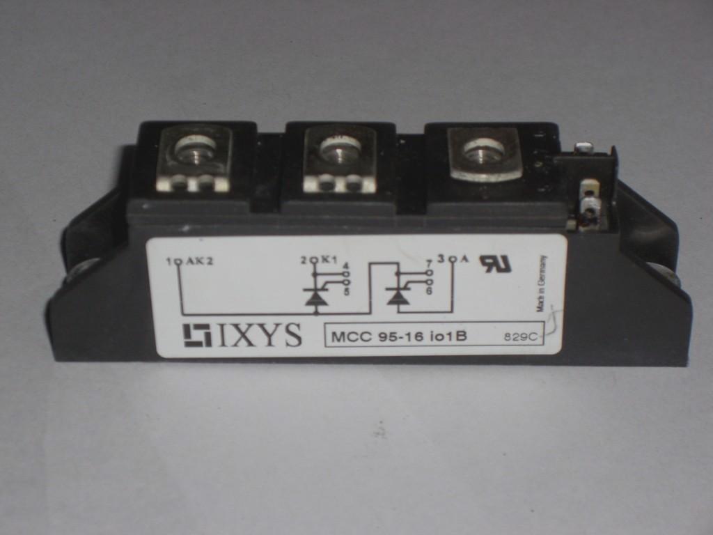 艾赛斯可控硅mcc310-16io1mcc162图片