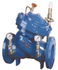 供应YX741X可调式减压稳压阀