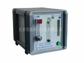 WHG-630A型流动注射氢化物发生器