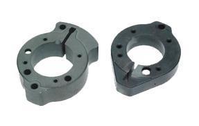 铁基粉末冶金气动元件