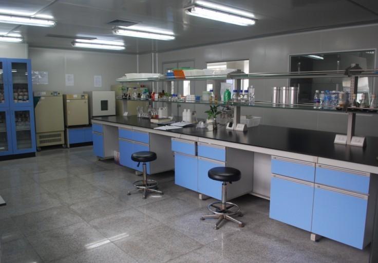 海口医院实验室装修海口医院手术室净化装修图片