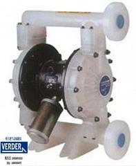 德国弗尔德VA系列气动隔膜泵