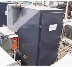 FXF型蜂窝活性炭吸附装置
