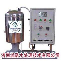 水处理设备 消毒器