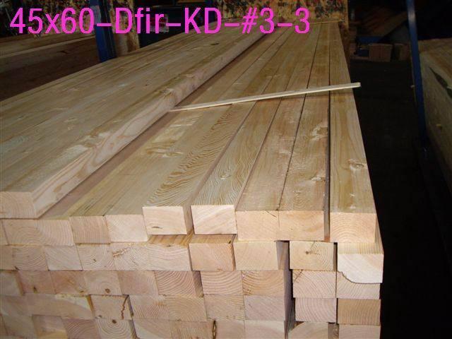 供应进口加拿大铁杉木材