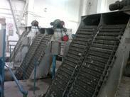 回转式格栅除污机/排污设备/拦污设备