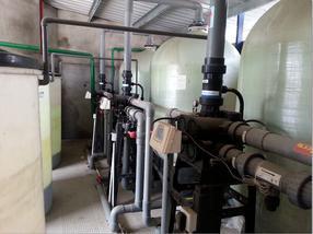 软化水设备、全自动软水器