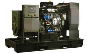 移动电源柴油发电机组