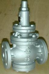 进口不锈钢减压阀(进口卫生级减压阀)