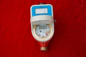 预付费热水表/水表价格/智能水表/防盗式水表