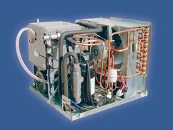 激光冷却机