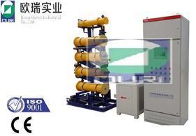 中大型撬装次氯酸钠发生器