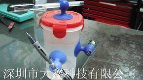 深圳大鑫硅胶笔架 硅胶笔托 硅胶笔套