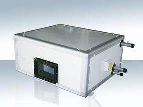 KD系列吊顶式空调机组