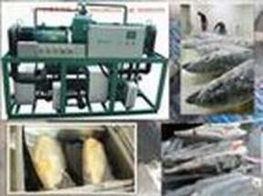 全自动海产品低温急冻,速冻制冷机组