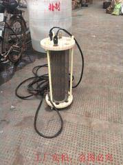 晋城冷却塔除垢器供应