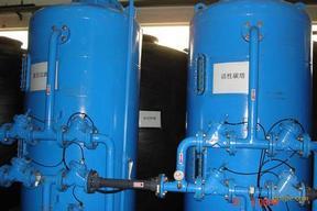 活性炭吸附过滤罐