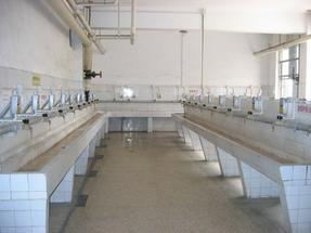 供应南京IC卡开水节水管理系统
