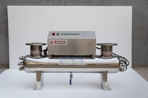 郑州农村饮用水改造专用紫外线消毒器