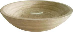 米黄洞石洗手盆SINK 378M